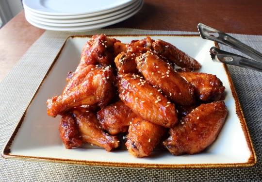 honey crispy chicken recipe