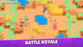 Brawl Stars v 27.540 MOD APK (Unlimited Money)