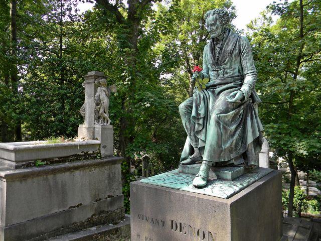 kto spoczywa na cmentarzu Pere-Lachaise?