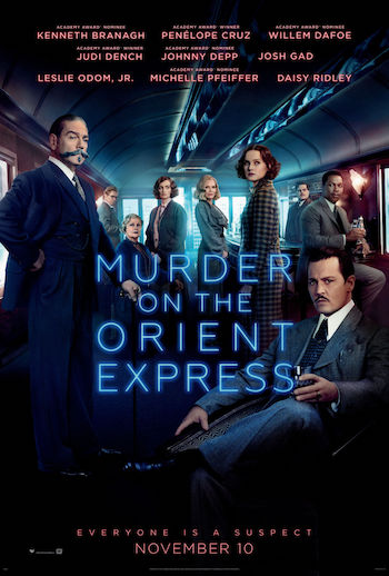 Murder On The Orient Express 2017 Dual Audio Hindi Movie Download