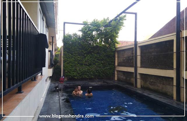 Pengalaman Menginap di RedDoorz Ampera Raya, Jakarta Selatan
