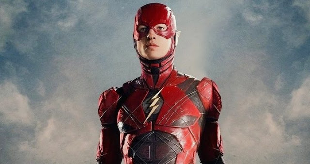 The Flash y Central City estarán en Justice League