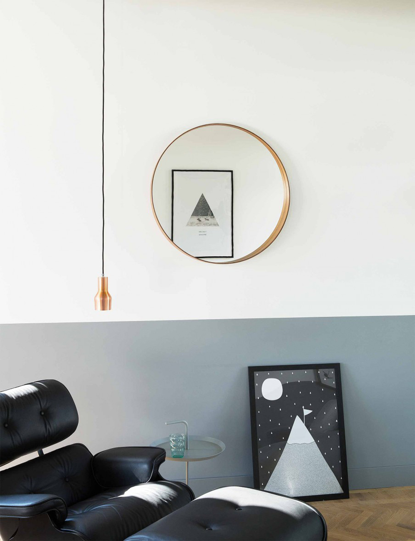 Deco: industriel et cozy