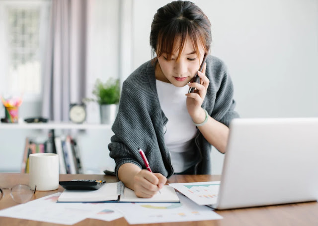 5 Tips Diterima Kerja Kantoran meski Masih Aktif Kuliah