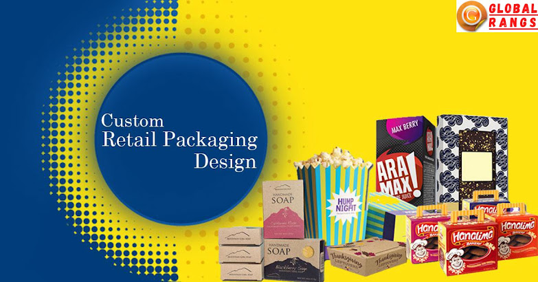 Why Retail Packaging is Important and How it Affects Brand