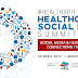"""Patients Included"" at HealthXPh Healthcare and Social Media Summit"