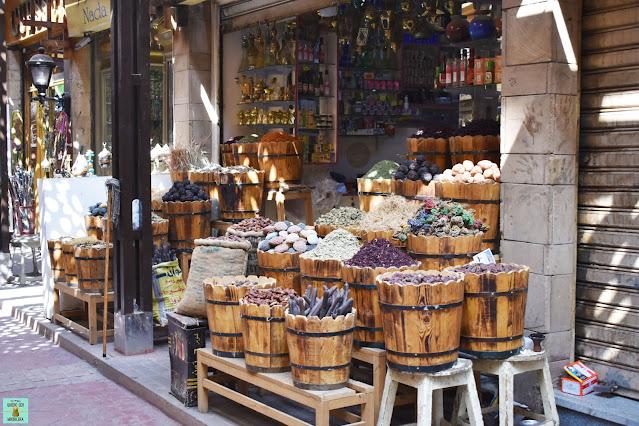 Qué ver en Asuán, Egipto