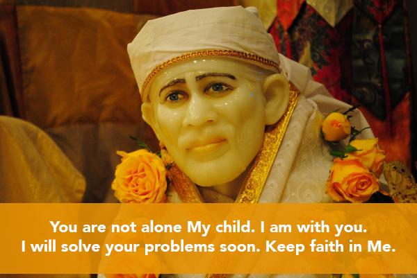 Chapter 6 (Part 7) - Scribblings of A Shirdi Sai Devotee