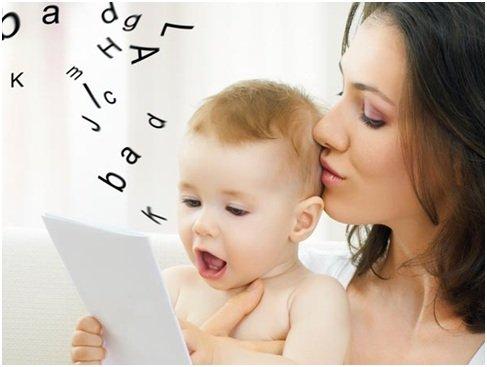 umur berapa anak bisa bicara