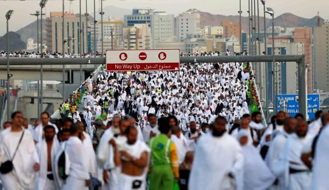 Tak Ada Penambahan Kuota Haji 2019 untuk Indonesia