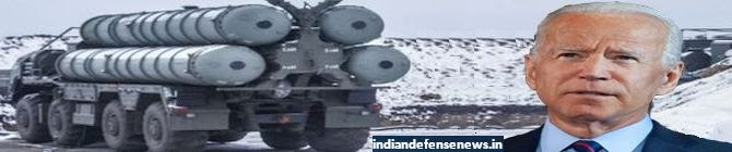 Is 'CAATSA', A 'Bizarre' Legislation As Regards Its Application On India (For Purchase Of Russian S-400 Triumf)? Part-I