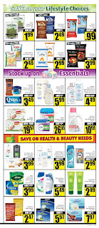 Price Chopper Weekly Flyer Circulaire January 18 - 24, 2018