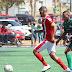"""Maestro """"Fela"""" dá tom do título do Estrela Vermelha na Copa Ouro 2021 em Samambaia"""