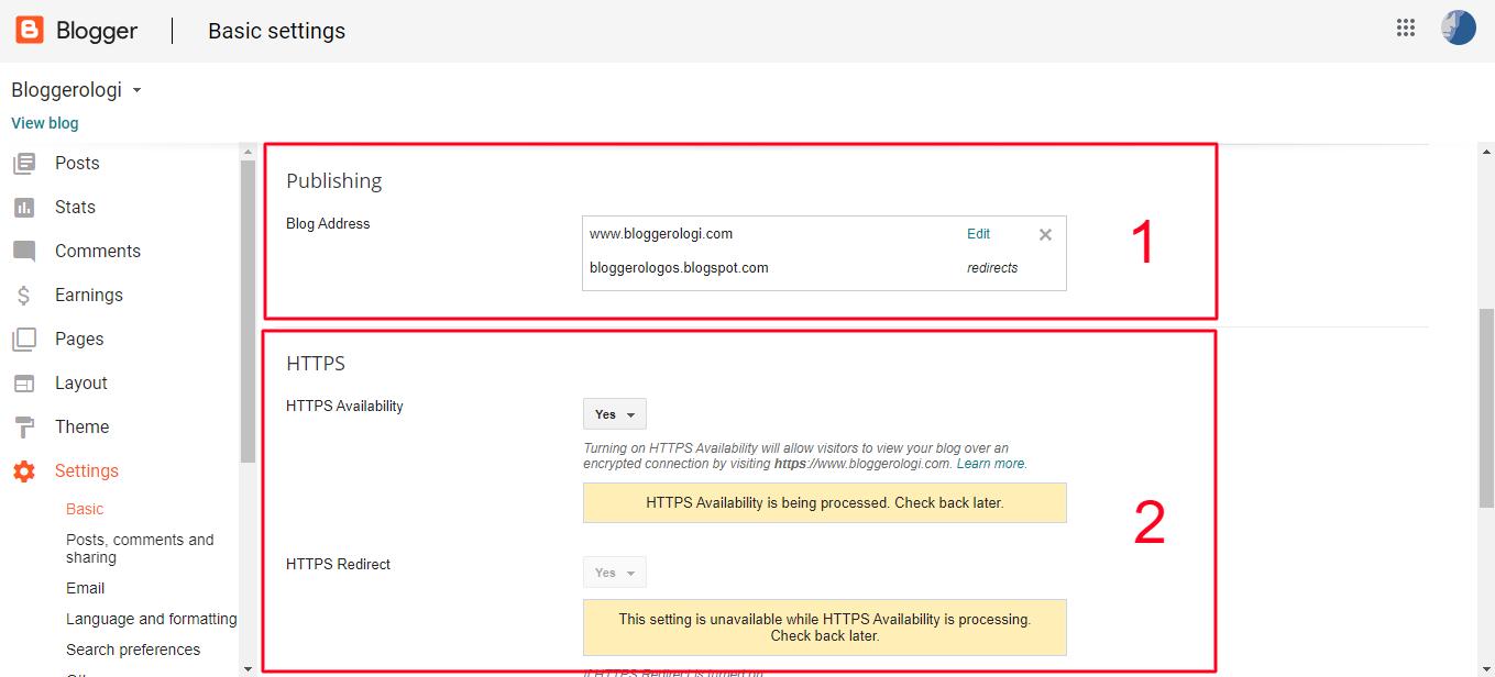 langkah memasang domain - 26