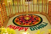 {Latest} 100 Best Diwali Rangoli Designs and ideas 2021