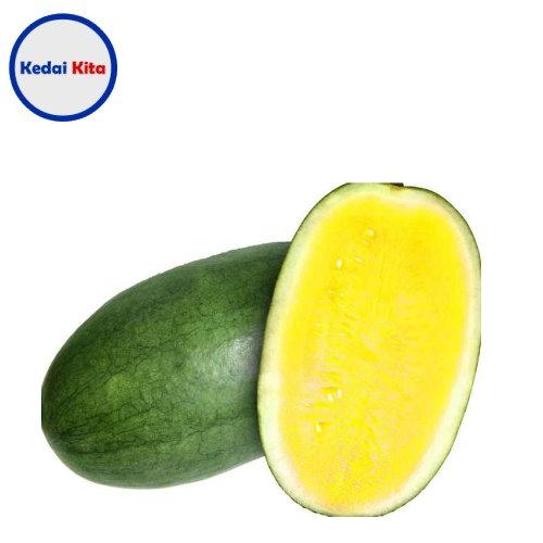 Semangka Kuning 1 Kg