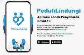 Aplikasi Pedulilindungi Tidak Bisa Dibuka