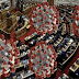 Κοροναϊός: Συναγερμός έχει σημάνει μέσα στη Βουλή υπάρχουν ύποπτα κρούσματα
