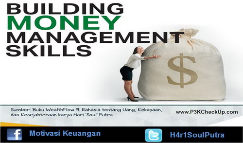 Building Money Management & Business Skills
