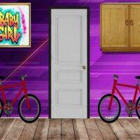 G2M Baby Girl House Escap…