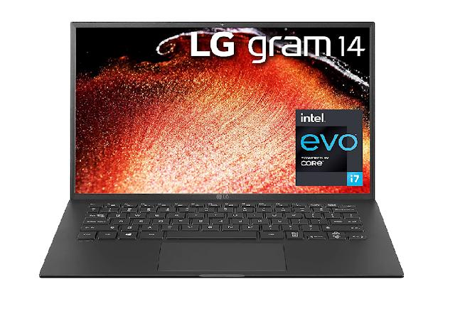 LG Gram 14Z90P Ultra-Lightweight Laptop for $1,346.99 (Save $153)