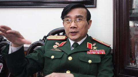 Thế lực nào đứng sau tấn công tướng Lê Mã Lương, thế lực bán nước chăng?