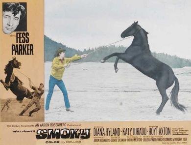 5a6793978c71 Films en caja tonta  SALVAJE Y LIBRE (Smoky) (USA
