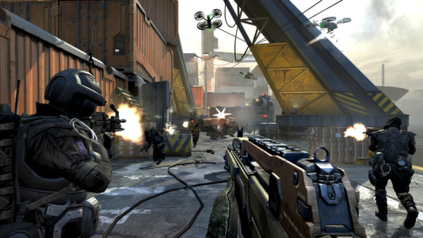Call of Duty Black Ops 2 Download For Free