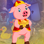 Play Games4King Porker Escape