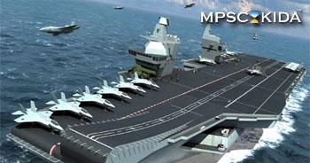 Marine maneuvers