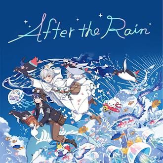 [Lirik+Terjemahan] After the Rain - Moua (Buta dan Bisu)