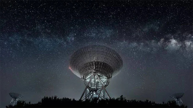 Tiết lộ nội dung những thông điệp nhân loại gửi người ngoài hành tinh