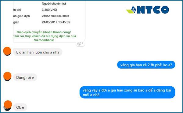 tang like bai viet facebook