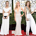 Red carpet photos from the 2016 Golden Globes