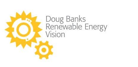 Doug Banks Postgraduate Degree Scholarship