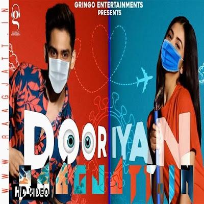 Dooriyan by Surya Ft Rishika Kapoor lyrics