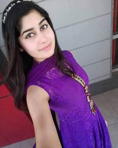 Indian girl Punjabi selfie