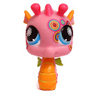 Littlest Pet Shop Postcard Pets Seahorse (#1011) Pet