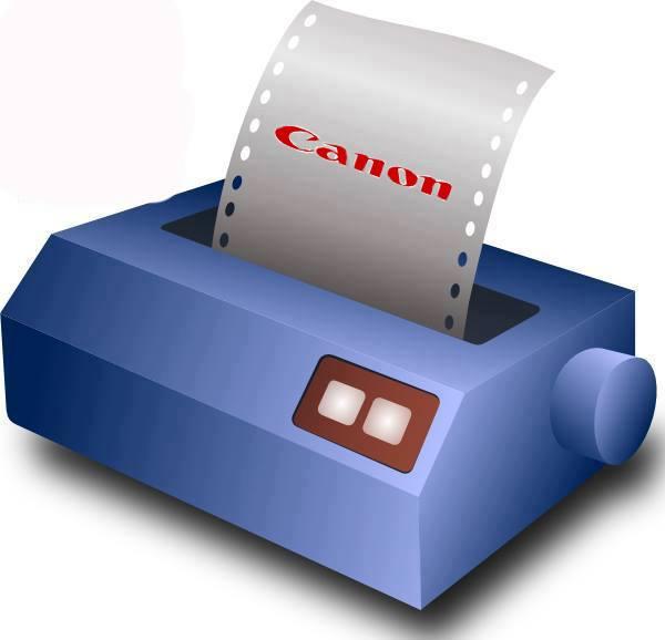 Canon pixma ip1500 драйвер