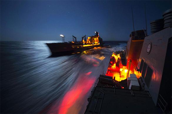 Ποιοι και γιατί υποκινούν νέα κρίση στη Μαύρη Θάλασσα;