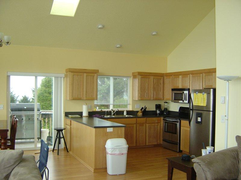 Interior Dapur 3 | Desain Dapur Minimalis Modern Idaman ...
