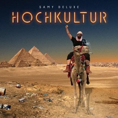 Samy Deluxe - Hochkultur (2019) - Album Download, Itunes Cover, Official Cover, Album CD Cover Art, Tracklist, 320KBPS, Zip album