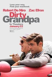 مشاهدة فيلم Dirty Grandpa 2016 مترجم