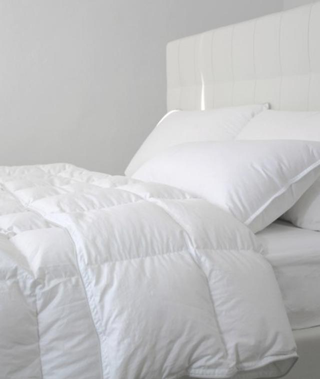 Guida essenziale per la camera da letto: piumone e copripiumone