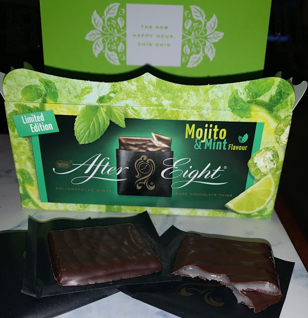 After Eight Mojito & Mint Edition