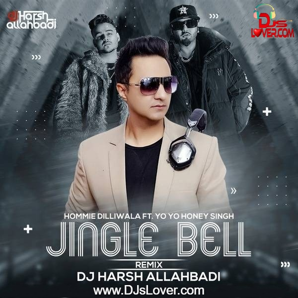 Jingle Bell Remix DJ Harsh Allahbadi
