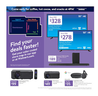 Walmart black friday ad scan 2019 - deals 3