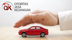 Harga Asuransi Mobil Versi OJK