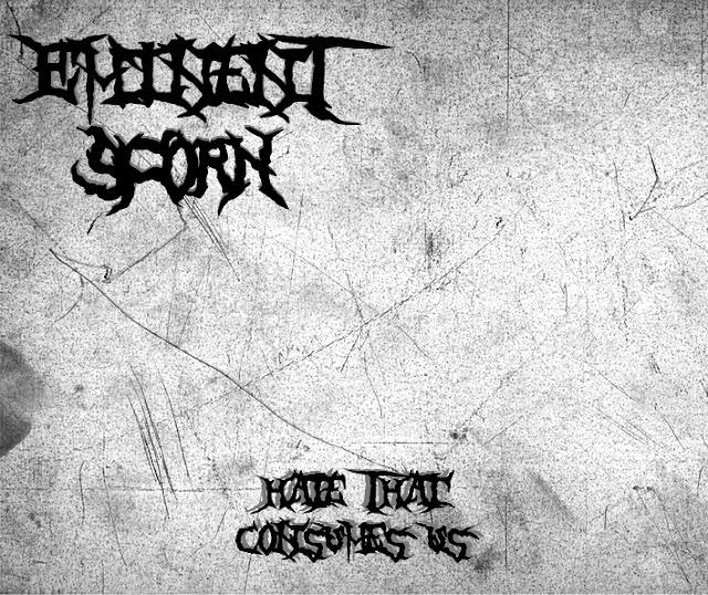 Eminent Sconr - Stoner Death Metal (Salvador - Bahia)