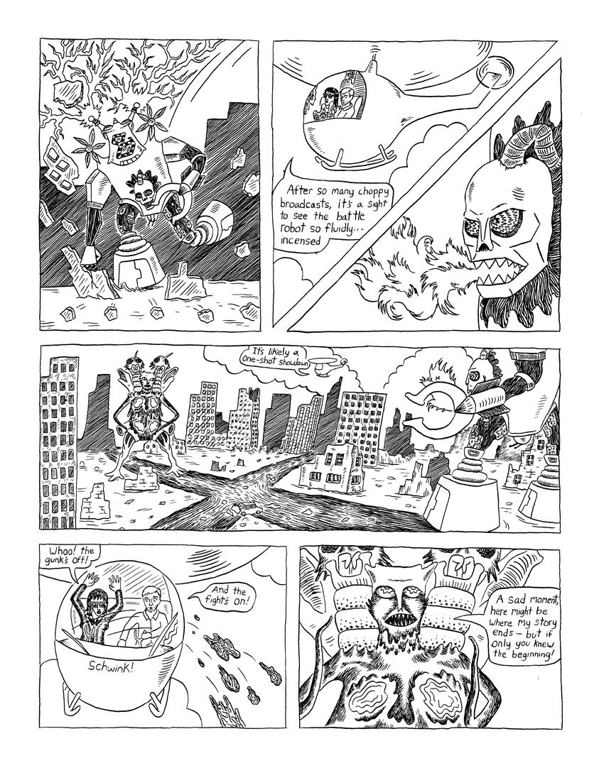 Porn Milf Comics